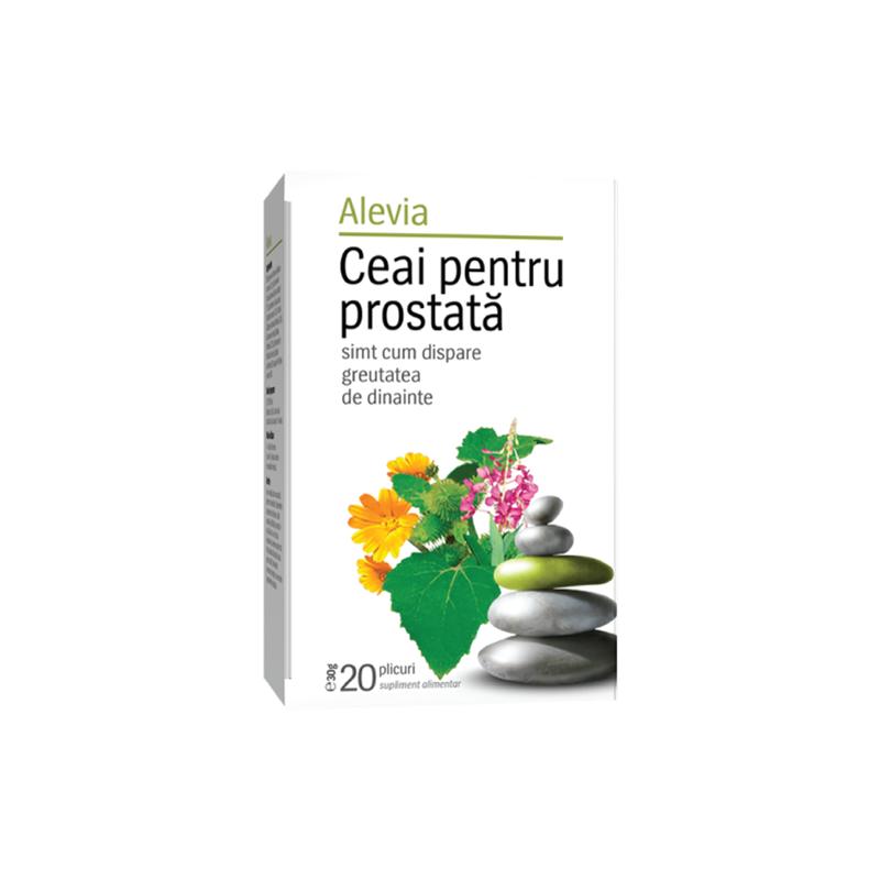 Ceai pt inima diabet colesterol prostata