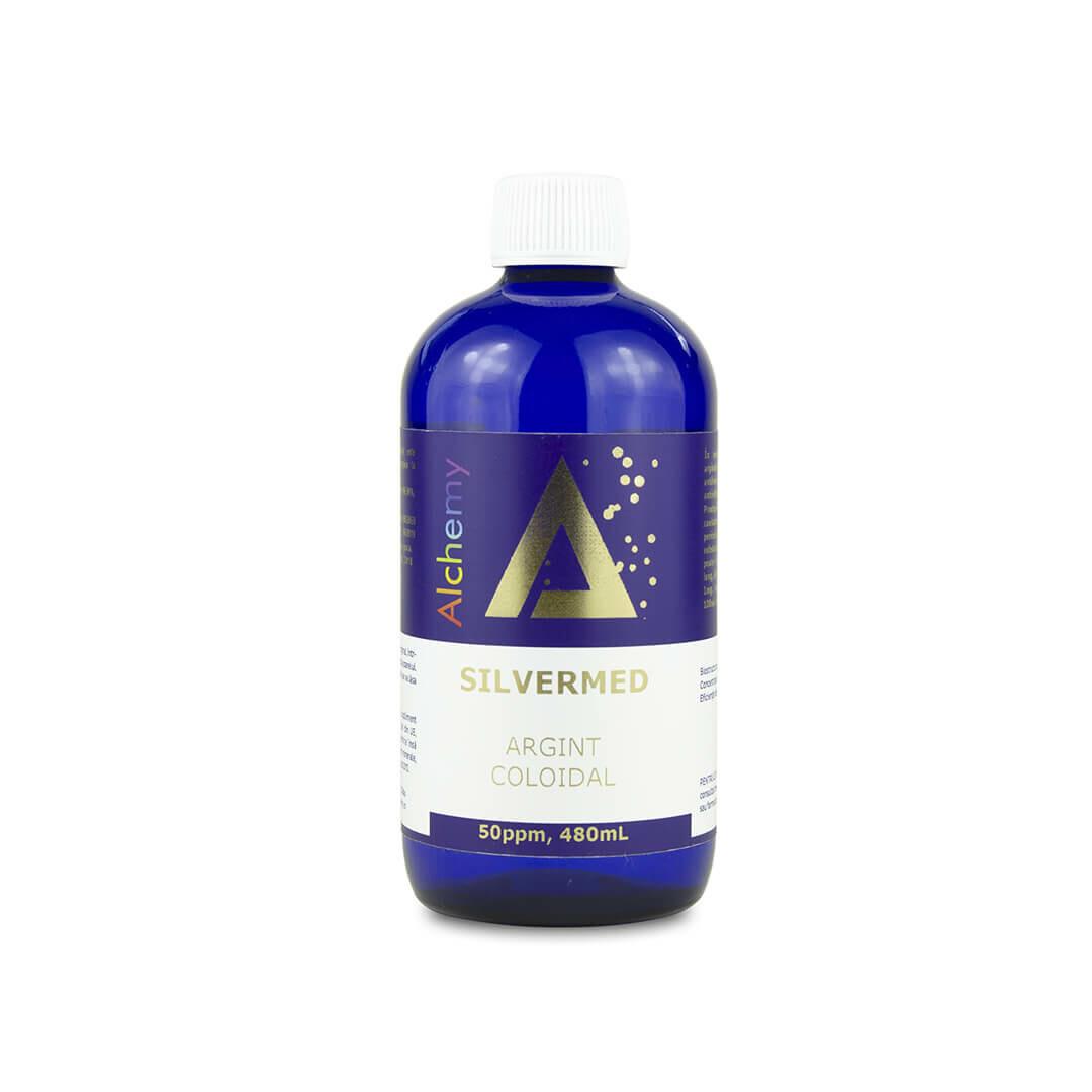 Aur coloidal Olympus 30 PPM - Aghoras, ml (Articulatii) - profidemo.ro